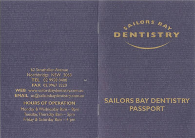 sailors-bay-dentistry-passport